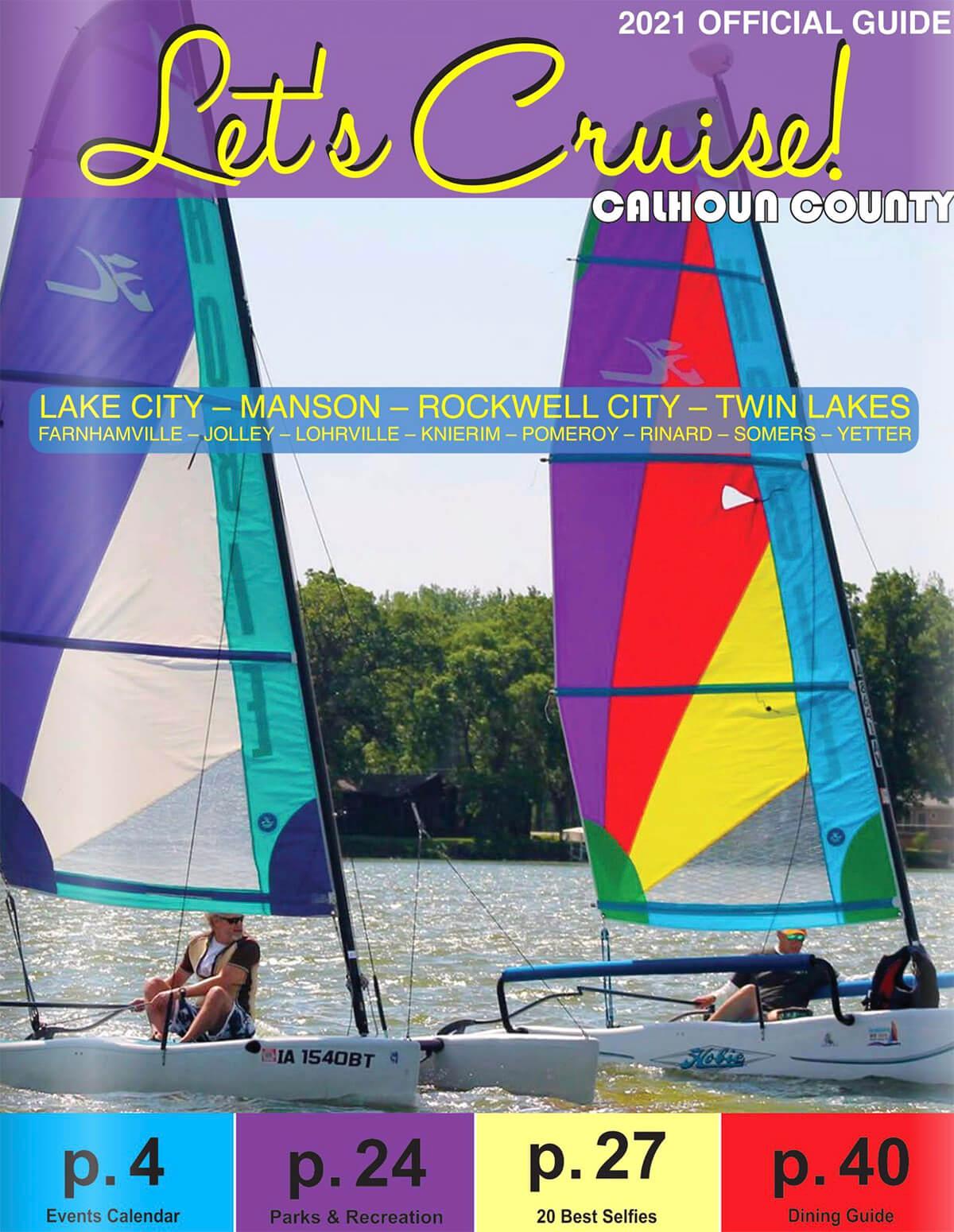 Cruise Calhoun Guide
